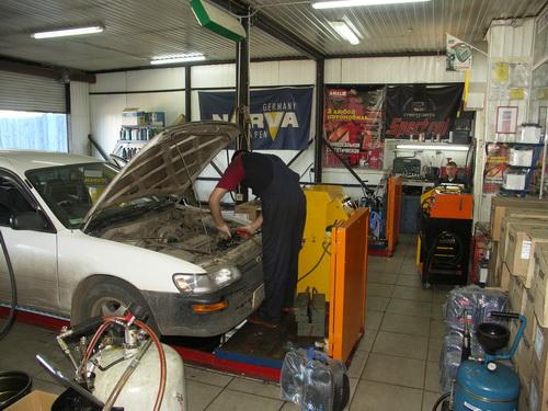 Стоимость эксплуатации автомобиля в регионе