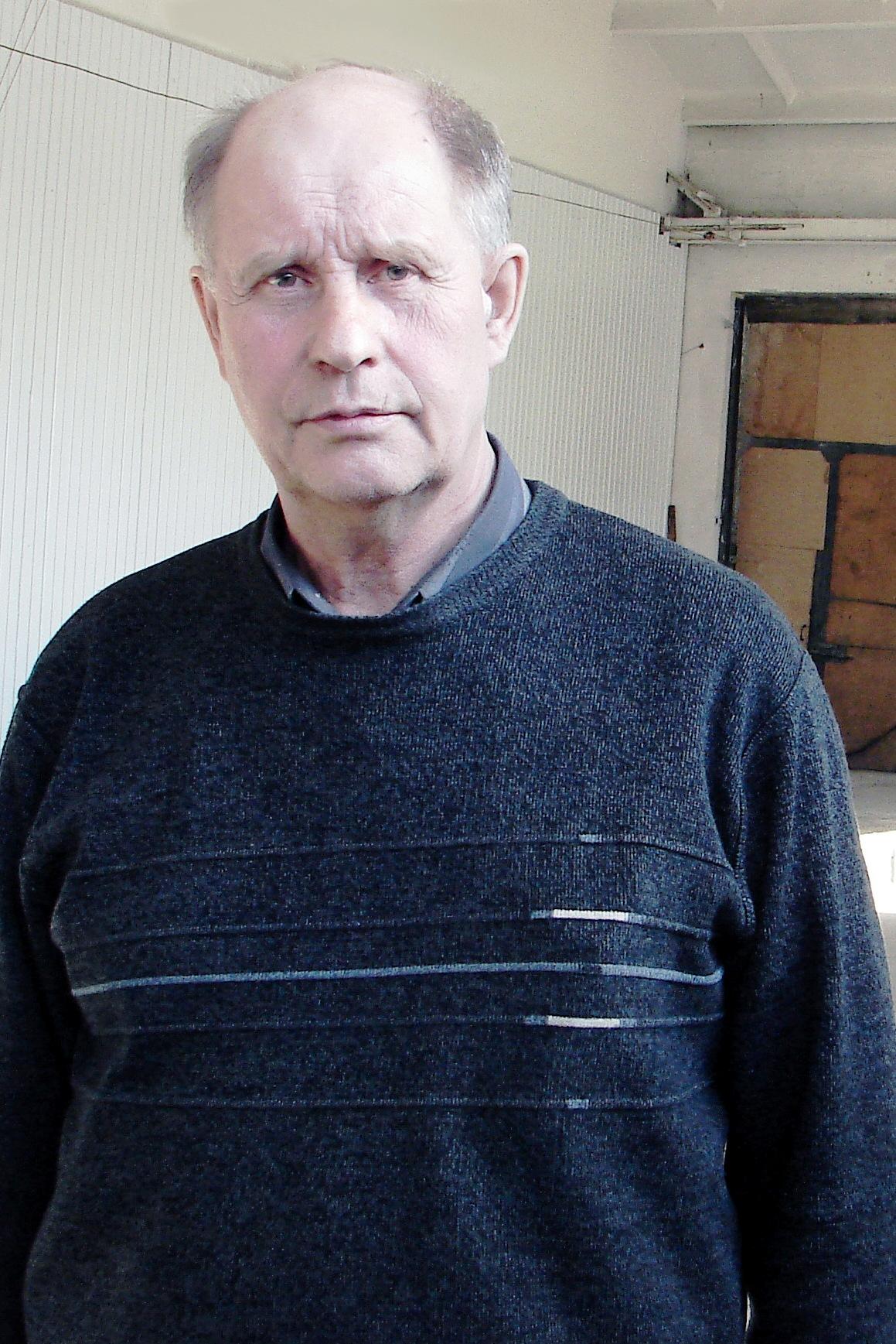 Владимир Миклошевич