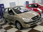 Импортный автомобиль за 600 тыс. руб.