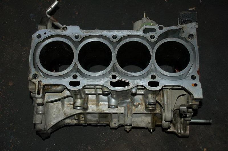 Двигатели 2AZ-FE