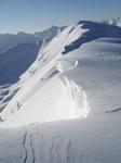 На аэроглиссерах по Снежной