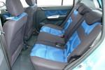 Ford Fusion/Hyundai Getz