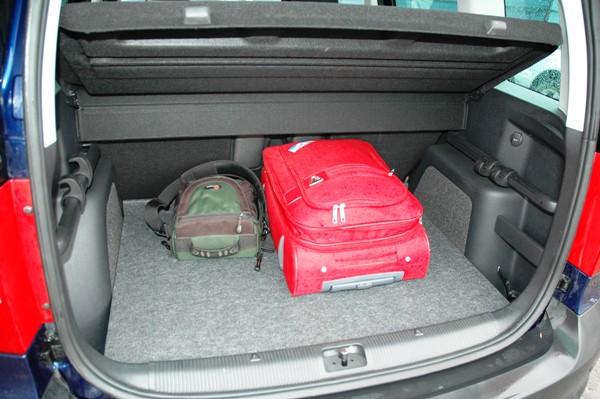 Багажник на шкоду йети своими руками