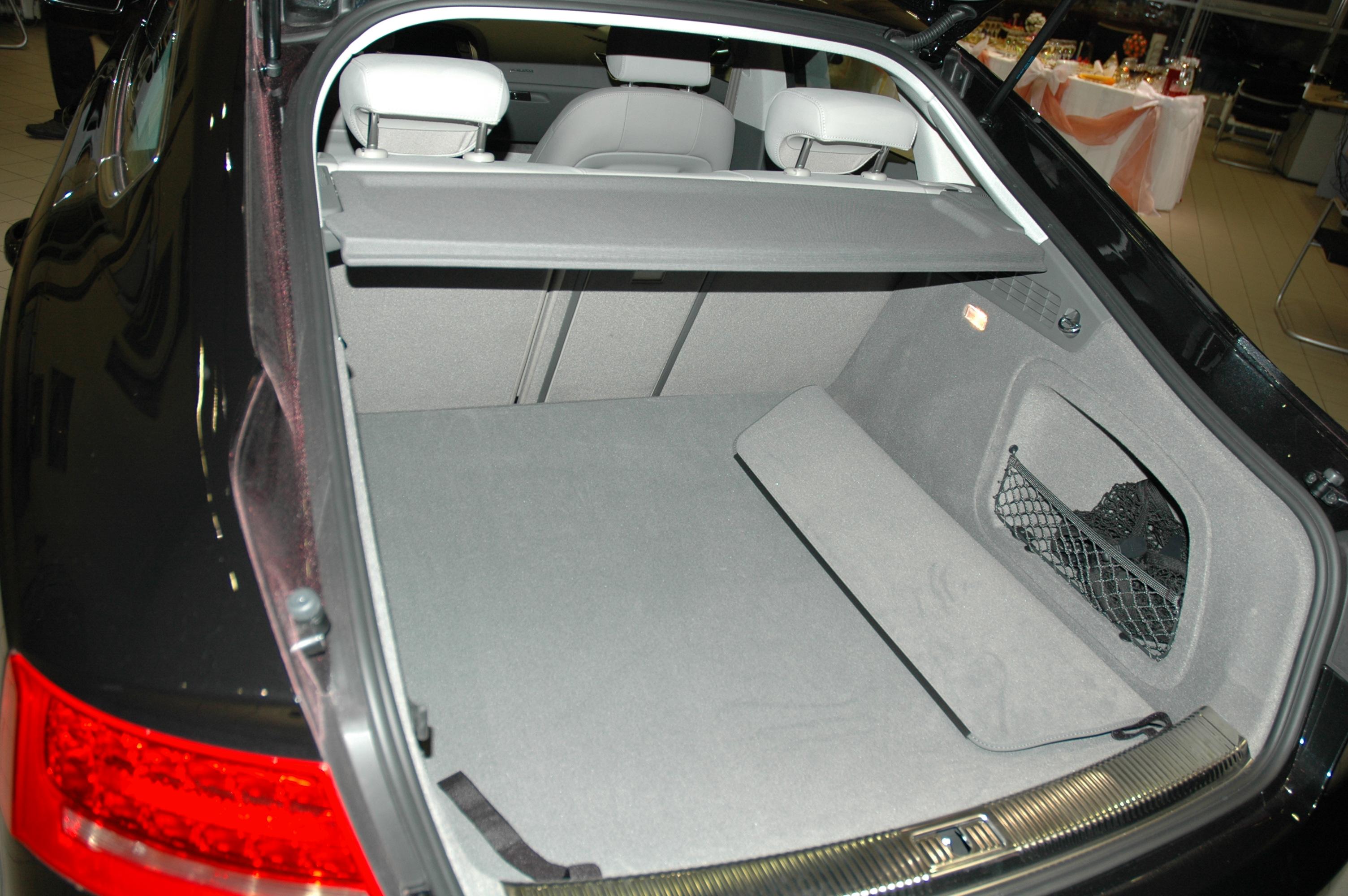 Audi A5 Sportback в Иркутске
