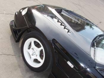 Honda Prelude RS-Spec | Легкосплавное литье Enkei Racing  подходит автомобилю как нельзя лучше