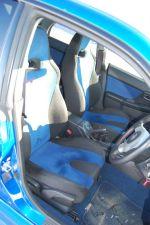 Хороши спортивные кресла STi, но владелец «Импрезы» намерен заменить водительское еще более бескомпромиссным «ковшом» | Subaru Impreza WRX STi
