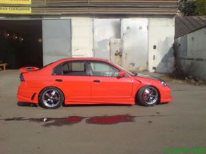 Honda Civic Ferio RS