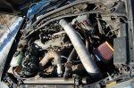 Toyota Caldina Black Fire