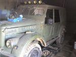 ГАЗ-69 «БОЛИВАР»