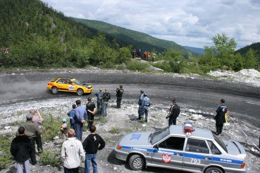 Subaru Cross Sport Евгения Корешкова | Дебютная гонка в Слюдянке: отсюда началась свистопляска с колесами, которая растянулась, как проклятье, на весь гоночный сезон — с резиной фатально не везло почти на всех выступлениях