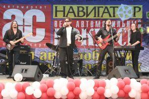 БайкалМоторШоу - 2008