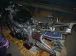 Honda CBR 919RR