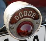 Dodge DA Sedan