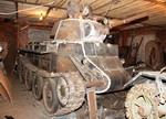 БТ-7 создается по другому принципу — в нем (как и в самоходке StuG, и в танке T-III) проработка будет не только внешней, но и внутренней… | Танки Веревочкина