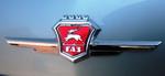 ГАЗ 21 УС «Волга»