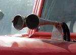 Отдельные элементы машины, такие как пневмосирена, сами по себе могут претендовать на коллекционную редкость | Пожарные машины