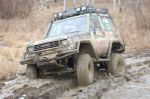 Toyota LC72 «Перец»