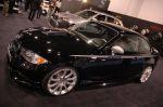Hartge BMW 135i обладает 350 силами и спортивной подвеской с уменьшенным на 25 мм клиренсом | Sema Show