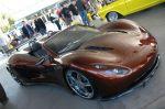 Лучше, чем Ferrari, но дешевле — с такой концепцией построен супер-кар Scorpion Tech Specs с центральной компоновкой, где двигателем выбрали 3,5-литровый V6 от Acura, форсировав его двойным турбонаддувом | Sema Show