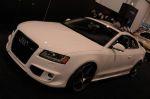 ABT Audi A5. Несомненно, это купе стало интересней с виду и наверняка на ходу — но такой тюнинг только для тонких ценителей | Sema Show