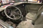 Hot-Rod в кузове Ford F-100 1956 года, но с 7,4-литровым двигателем Chevrolet. Изумительное изделие от Michael's Rod Shop | SEMA Show
