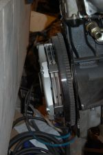 Усиленное сцепление не являлось частью RB26, оно приобреталось и устанавливалось отдельно | Проект компании Re-styler
