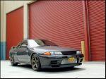 История модели | Nissan GT-R