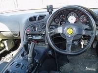 Honda S2000 | Mazda RX-7