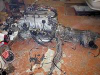 Toyota Mark II GT Four