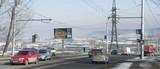 Новый светофор на Сергеева