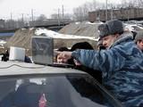 Новая система фиксации нарушения скорости