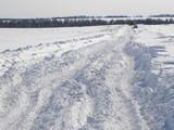 Коллапс на иркутских дорогах