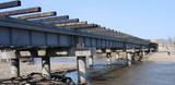 Реконструкция Ушаковского моста