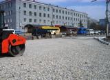 Новые полосы на Байкальской