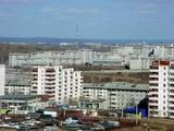 Новый светофор в Первомайском