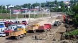 Будет ли открыто двухстороннее движение на новом мосту?