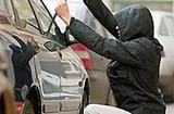 «Гастролеры» с Кавказа вскрывают машины