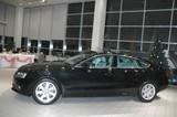 Презентация Audi A5 Sportback в Иркутске