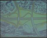Представлен проект реконструкции Маратовской развязки