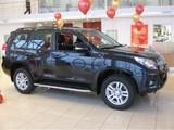 Новый Toyota Prado в Иркутске
