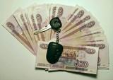 Материнский капитал – на покупку машины