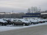 Российский авторынок в январе просел на 37%