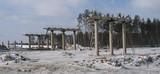 Строительство объездной вокруг Иркутска завершится в срок