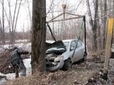 Инструктор автошколы травмировала курсантку