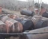 Подпольный нефтеперерабатывающий завод закрыли в Иркутском районе