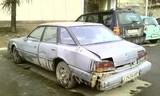 Иркутская область стала участником программы по утилизации автомобилей