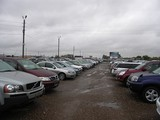 Более 30 автомобилей с поддельными номерами задержано в Иркутске