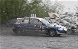 Репортаж с Горной гонки-2010 в Слюдянке