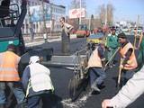 Капитальный ремонт дорог Левобережья Иркутска откладывается