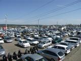 Более 60% легковых авто в России – отечественные марки